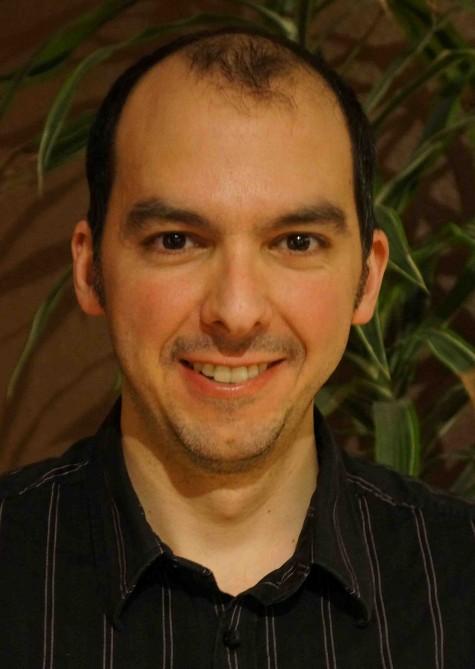 Olivier Charbonneau